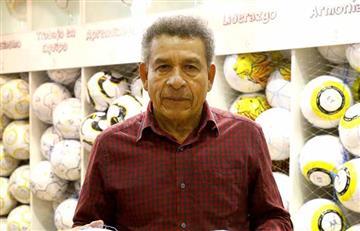 Héctor Chumpitaz desmiente agresión de la Policía