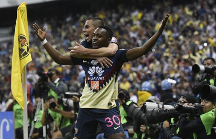 América goleó 4-1 al Morelia de Raúl Ruidíaz y Ray Sandoval por la Liga MX