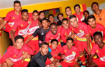 Sport Huancayo vs Ind. del Valle EN VIVO ONLINE por la Copa Libertadores Sub 20