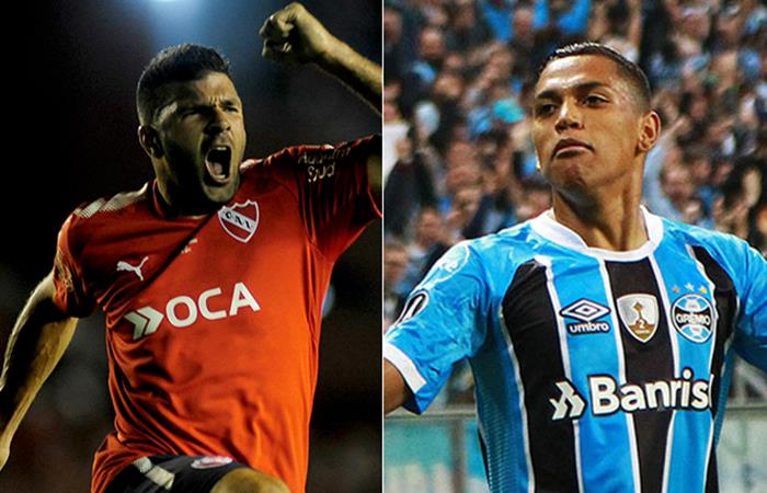 Un error de la CONMEBOL pone en riesgo que no se juegue el Independiente vs Gremio