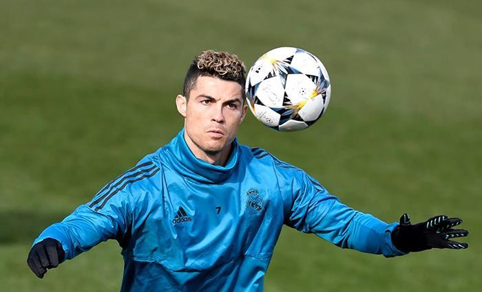 Champions League: nuevo balón para la recta final de este certamen