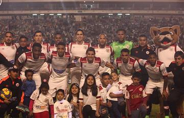 Universitario de Deportes recibe nueva sanción de la Conmebol