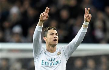 Real Madrid: conoce el récord que alcanzó Cristiano Ronaldo ante el PSG