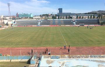 Copa Sudamericana: rival de Sport Rosario ganó por walk over en Uruguay
