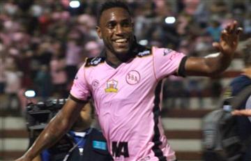 Luis Tejada nuevamente le da los tres puntos a Sport Boys en el Callao