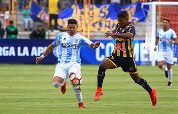 Sport Rosario no pudo con Cerro en la Copa Sudamericana