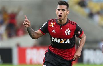 Miguel Trauco es pretendido por otro club del fútbol brasileño