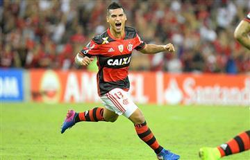 Miguel Trauco aseguró que continuará en el Flamengo