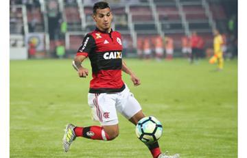 Flamengo, sin Miguel Trauco, se impuso de visita 3-0 ante Boavista por la Copa Carioca