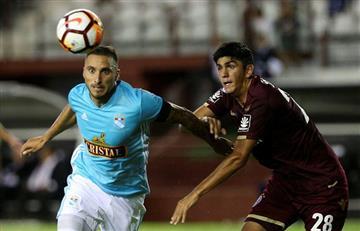 Sporting Cristal: ¿Cómo le fue a los 'celestes' vs clubes argentinos en Lima?