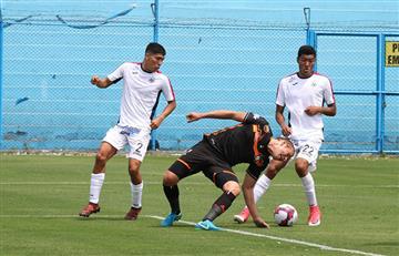 San Martín se dejó empatar por Ayacucho en el Torneo de Verano
