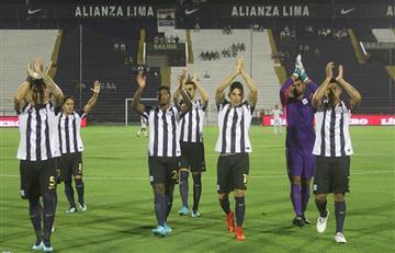 Alianza Lima sigue sin ganar en Matute: empató con UTC