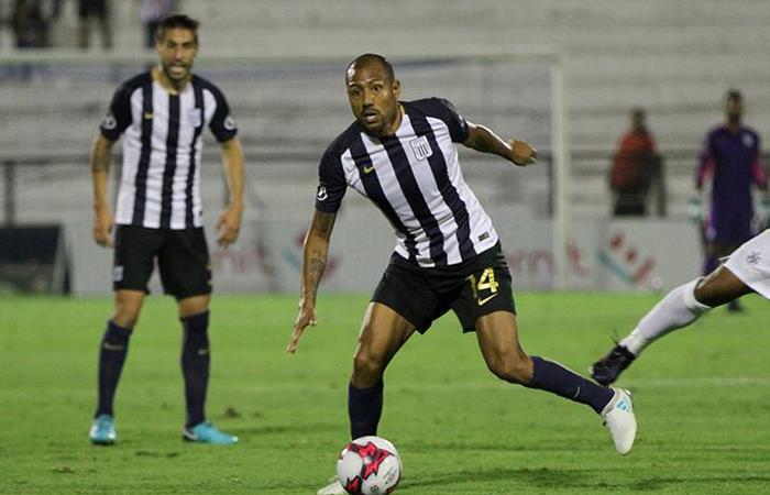 Alianza Lima (Foto: Facebook del club)