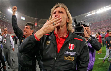 Los cinco triunfos más importantes en la era Ricardo Gareca