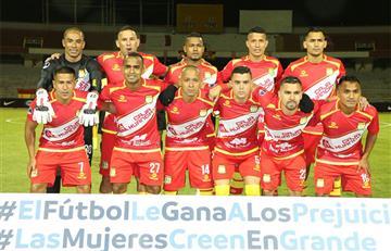 Sport Huancayo es líder del Grupo B del Torneo de Verano