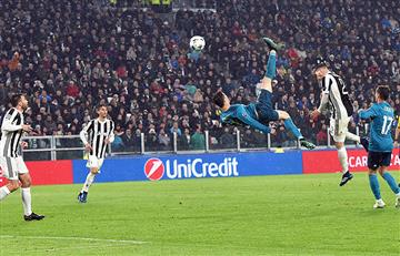 Cristiano Ronaldo: ¿su gol fue de chalaca o chilena?