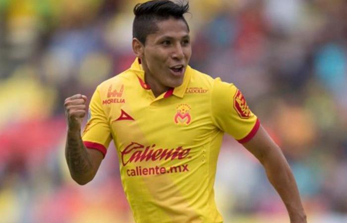 Así le fue a los peruanos en la jornada 14 de la Liga MX