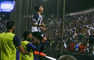 Alianza Lima vs Universitario: los goles del triunfo aliancista en Matute