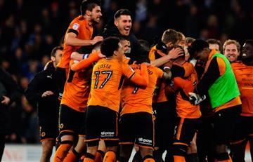 Wolves de Nuno Espirito Santo asciende a Premier League seis años después