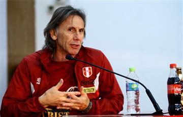 Rusia 2018: Ricardo Gareca analizó a las selecciones que conformen el grupo de Perú