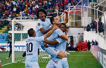Real Garcilaso: ¿Cómo le fue la última vez que enfrentó a Nacional por Copa Libertadores?