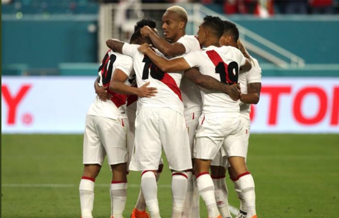 Selección Peruana: los alimentos que llevará al Mundial Rusia 2018