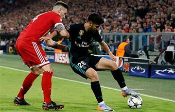 Bayern Múnich vs Real Madrid: los 14 datos que dejó el triunfo español en Champions League