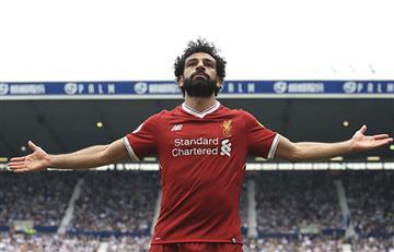Mohamed Salah: academia peruana promete formar jugadores como el egipcio