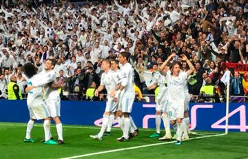 Real Madrid jugará su tercera final de Champions League consecutiva
