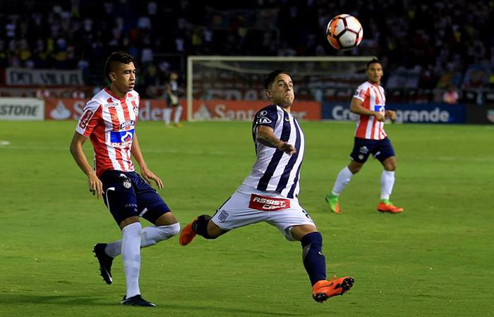 Palmeiras pasó a octavos y dejó a Boca más complicado