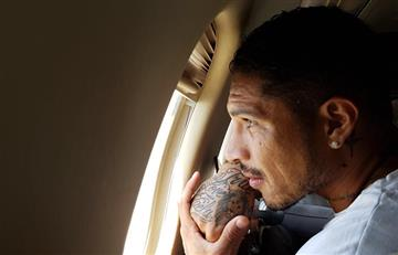 Paolo Guerrero: el último mensaje del 'Depredador' antes de su audiencia en el TAS