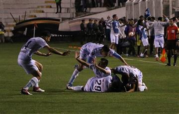 Real Garcilaso empató sin goles con Estudiantes en la Copa Libertadores
