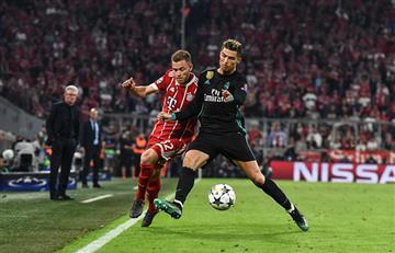 Real Madrid vs Bayern Múnich: día, hora y canal del partidazo por Champions League