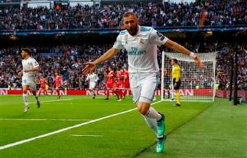 Real Madrid vs Bayern Múnich: Mira los goles del empate 2-2 por Champions