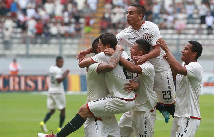 Universitario de Deportes presenta 3 ausentes en sus primeros partidos del Apertura. (Foto: Andina)
