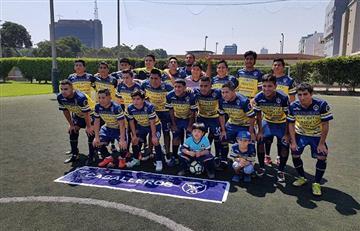 Caballeros FC organiza campeonato para poder viajar a la Copa Gatorade Libertadores
