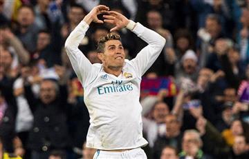 Cristiano Ronaldo producirá una serie sobre fútbol en Facebook Watch