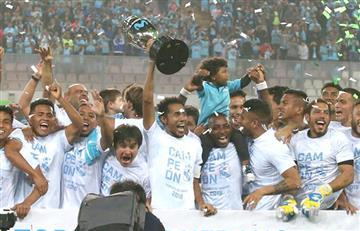 ¡Sporting Cristal es el ganador del Torneo de Verano!