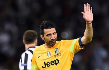 Gianluigi Buffon: ¿Cuántos futbolistas peruanos lograron anotarle al portero italiano?