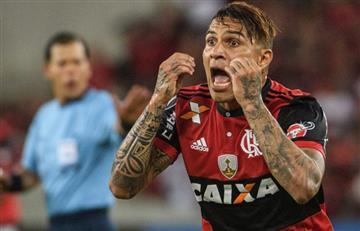"""Paolo Guerrero: Flamengo evalúa demandar a la FPF por el caso del """"Depredador"""""""