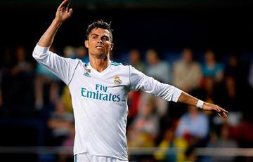Cristiano Ronaldo ya piensa a que dedicarse cuando deje los chimpunes