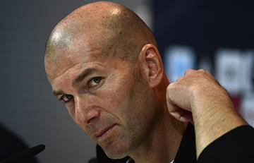 Real Madrid vs Liverpool: Zinedine Zidane no despeja ninguna duda