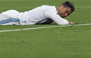 Cristiano Ronaldo: delantero desmintió su supuesta salida del Real Madrid