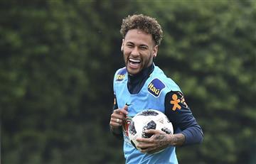 Neymar: DT de Brasil confirmó su regreso a las canchas
