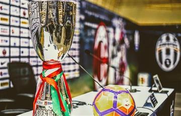 La Supercopa de Italia se muda a Arabia Saudí en enero 2019