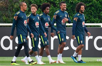 """El campeón mundial Raí espera """"revancha"""" de Brasil contra Alemania y Francia"""