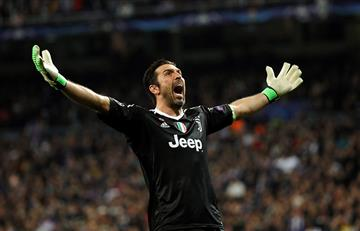 Gianluigi Buffon: Juventus anunció a su reemplazante