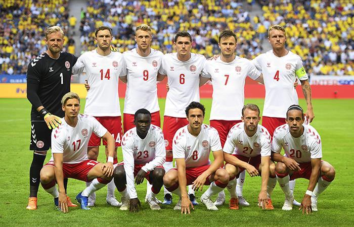 Perú vs Dinamarca: datos, estadísticas y récords de los daneses en los mundiales