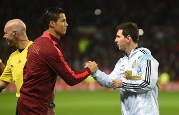 Rusia 2018: Teófilo Cubillas supera en goles a Lionel Messi y Cristiano Ronaldo