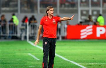 Ricardo Gareca logrará récord histórico con Perú en el Mundial de Rusia 2018